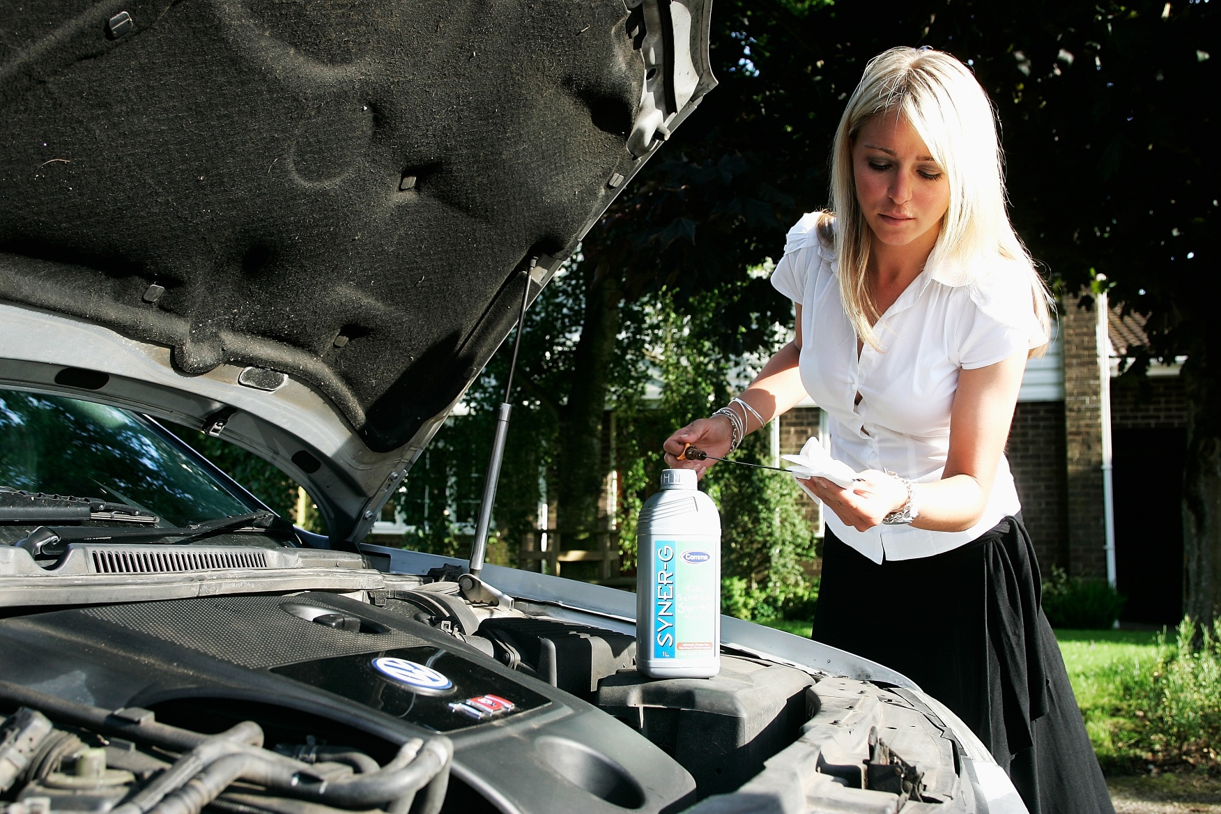 5 Smart Car Checks To Keep Your Family Vehicle Safe Flap